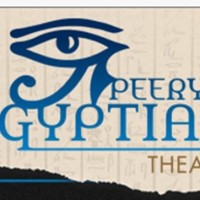 "Peery's Egyptian Theater Presents "" The Greatest Showman""- CANCELLED"