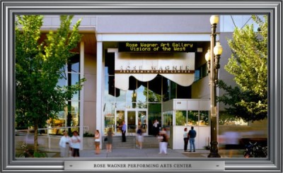 Rose Wagner Art Gallery