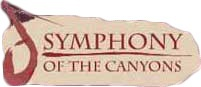 Symphony of the Canyons