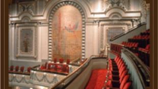 The Ellen Eccles Theatre in Logan