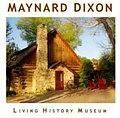 Maynard Dixon Living History Museum