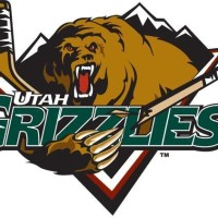 Utah Grizzlies vs. Komets