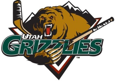 Utah Grizzlies vs. Mavericks