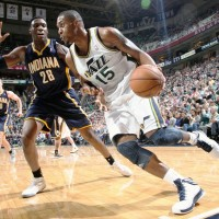 Utah Jazz vs. Milwaukee Bucks