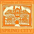 Friends of Historic Spring City