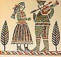 Zivio Ethnic Arts Ensemble