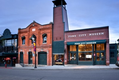 Park City Historical Society and Museum