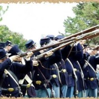 2020 Johnston's Army Encampment