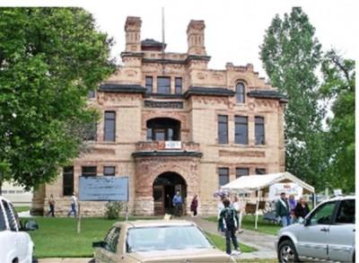 Historic Spring City