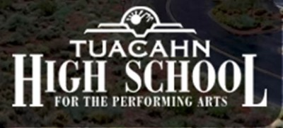Tuacahn High School for the Performing Arts
