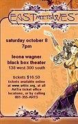 Black Box Belly Dance Affair