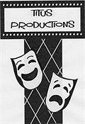 Titus Productions Theatre Co.