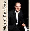 Brigham Larson Pianos
