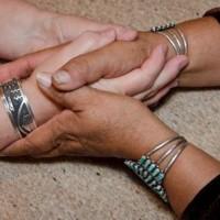 Adopt-A-Native-Elder Program