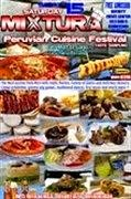IV Mega Peruvian Festival 2014