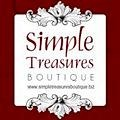 Simple Treasures Mother's Day Boutique in Farmington