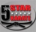5 Star Karate