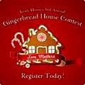 Ivory Homes Gingerbread Contest