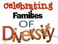 Celebrating Families of Diversity