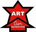 Art Over Destruction