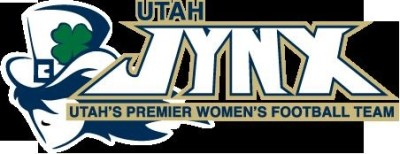Utah JYNX - Utah's Premier Women's Football Team