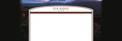City of Elk Ridge