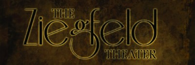 The Ziegfeld Theater
