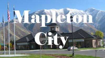 Mapleton City