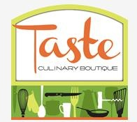 Taste Culinary Boutique