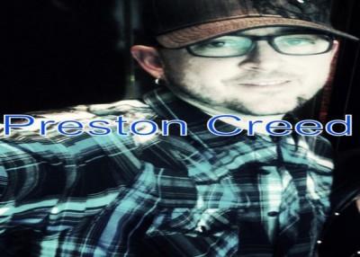 Preston Creed