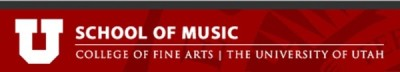 University of Utah School of Music