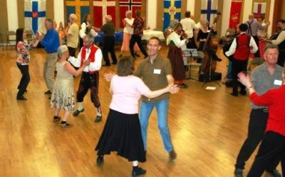 Salt Lake Scandinavian Music & Dance