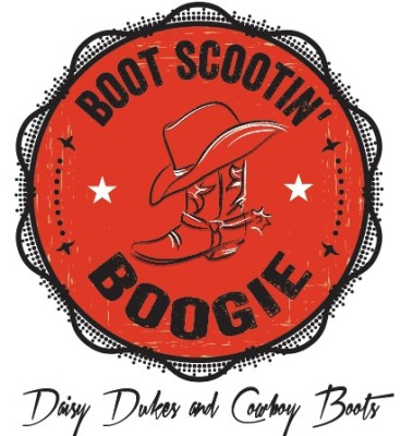 Boot Scootin' Boogie - Utah's 1st and Only Country Bumpkin Fun Mud Run