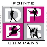 Dream Pointe Ballet Company's Ice Princess Ballet