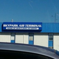 Skypark Aviation Festival
