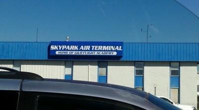 Skypark Airport