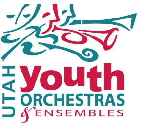 Utah Youth Orchestras and Ensembles Spring Concert