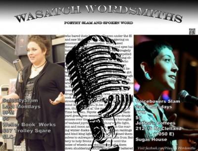Wasatch Wordsmiths