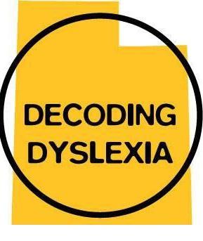 Decoding Dyslexia Utah