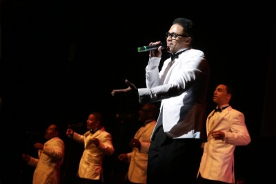 The Motown Sounds and More Tribute Show