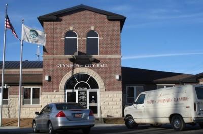 Gunnison Hometown Patriots Day