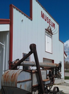 Syracuse Museum and Cultural Center