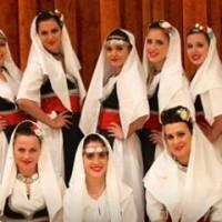 1st Annual Serbian Folk Festival