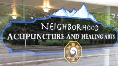 Echo Park Munity Acupuncture Grand Opening