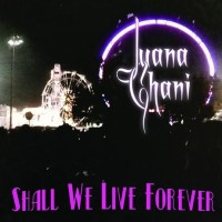 Juana Ghani CD Release Party