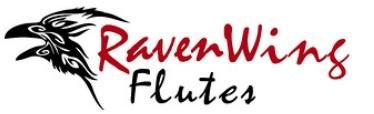Raven Wing Flutes