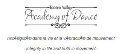 Tooele Valley Academy of Dance