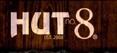 Hut no. 8 Utah