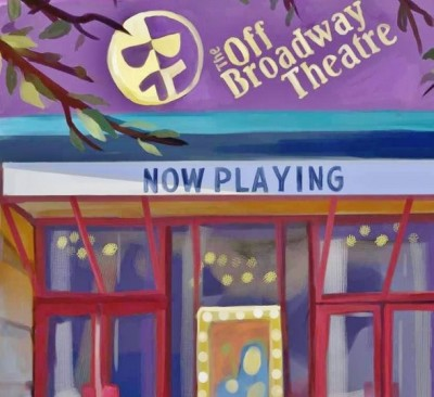 The Off Broadway Theatre and Laughing Stock Improv