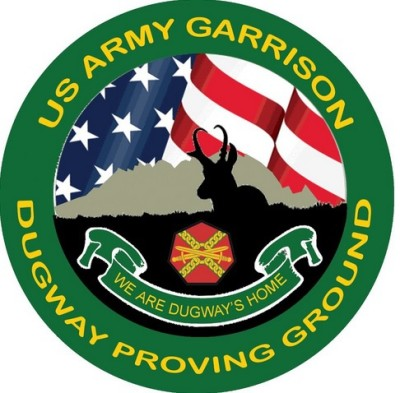 USAG Dugway Proving Ground
